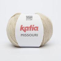 Katia Missouri kleur 34 Licht beige