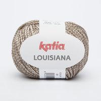 Katia Louisiana kleur 61 Bruinbeige