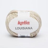 Katia Louisiana kleur 62 Beige
