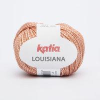 Katia Louisiana kleur 67 Oranje