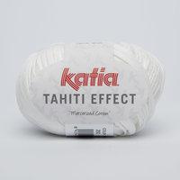 Katia Tahiti Effect kleur 200 Wit