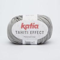 Katia Tahiti Effect kleur 206 Licht grijs