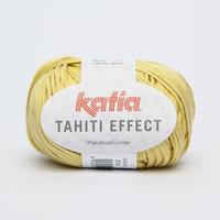 Katia Tahiti Effect kleur 214 Geel