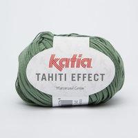Katia Tahiti Effect kleur 215 Groen