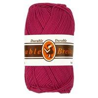 Durable Breikatoen Gekleurd No.8 50gr. kleur 248