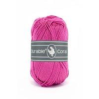 Durable Coral Katoen 50gr. kleur 241