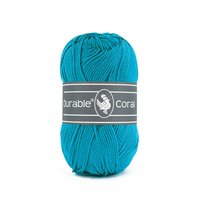 Durable Coral Katoen 50gr. kleur 371