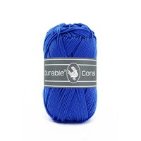 Durable Coral Katoen 50gr. kleur 2110