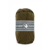 Durable Coral Katoen 50gr. kleur 2149
