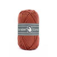 Durable Coral Katoen 50gr. kleur 2207