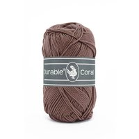 Durable Coral Katoen 50gr. kleur 2229