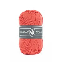 Durable Coral Katoen 50gr. kleur 2190