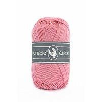 Durable Coral Katoen 50gr. kleur 227