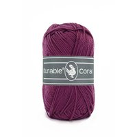 Durable Coral Katoen 50gr. kleur 249