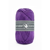 Durable Coral Katoen 50gr. kleur 270