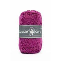 Durable Coral Katoen 50gr. kleur 248