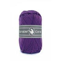Durable Coral Katoen 50gr. kleur 271