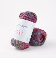 Phildar Phil Mikado kleur 106 hortensia