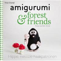 Amigurumi Forest & Friends