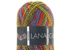Lana Grossa Meilenweit Santa Fe kleur 6501