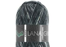 Lana Grossa Meilenweit Pueblo kleur 4201