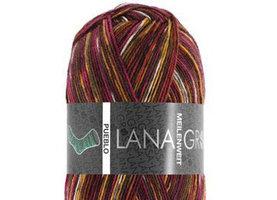 Lana Grossa Meilenweit Pueblo kleur 4205
