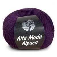 Lana Grossa Alta Moda Alpaca kleur 002