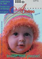 Andrea Kreativ Baby-extra Nr. 1004