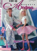 Andrea Kreativ Barbie special Nr. 1303