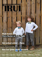 TRUI Magazine Winter 2015