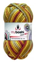 MyBoshi No. 1 Multicolor kleur c1