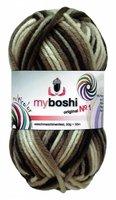 MyBoshi No. 1 Multicolor kleur c5