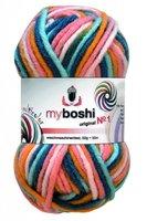 MyBoshi No. 1 Multicolor kleur c7