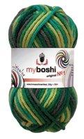 MyBoshi No. 1 Multicolor kleur c4