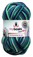 MyBoshi No. 1 Multicolor kleur c3