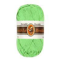 Durable Breikatoen Gekleurd No.8 50gr. kleur 22