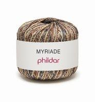 Phildar Myriade kleur 0100 Lunaire