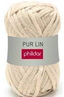 Phildar Pur Lin kleur 01