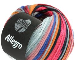 Lana Grossa Allegro kleur 023