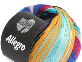 Lana Grossa Allegro kleur 021