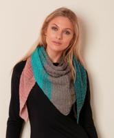 Katia Silver Paint Breipakket Sjaal 2