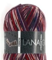 Lana Grossa Meilenweit Rombo kleur 5301