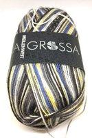 Lana Grossa Meilenweit Primo kleur 4306
