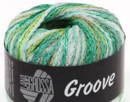 Lana Grossa Groove kleur 001
