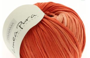 Lana Grossa Linea Pura Panama kleur 08