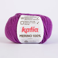 Katia Merino 100% kleur 42