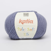 Katia Baby Soft 3.5 kleur 18