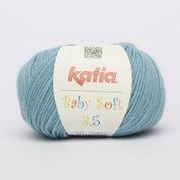 Katia Baby Soft 3.5 kleur 21