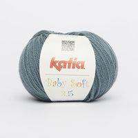 Katia Baby Soft 3.5 kleur 28