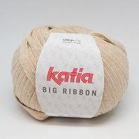Katia Big Ribbon kleur 26 Creme